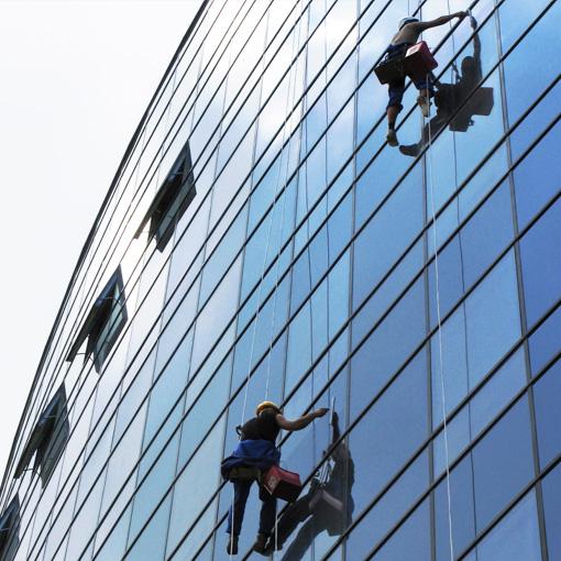 Webauftritt Rimex Gebäudemanagement GmbH
